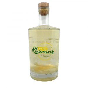 Rhum arrangé Gingembre Citron